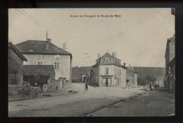 Frouard Route De Frouard Et Route De Metz - Frouard