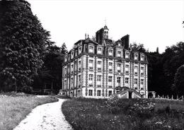 # Aubevoye - Tournebut - Le Château - Aubevoye