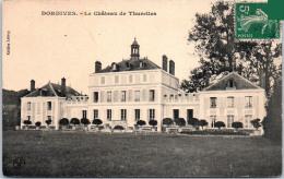 45 DORDIVES -- Le Château De Thurelles - Dordives