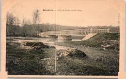 45 DORDIVES -- Le Pont César Sur Le Loing - Dordives
