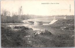 45 DORDIVES -- Pont De César - Dordives