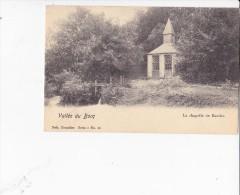 BAUCHE CHAPELLE - Yvoir