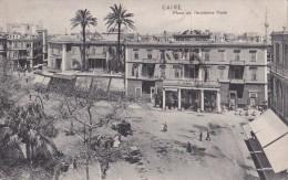 79 CAIRO                        Place De L'ancienne Poste - Cairo