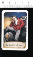 2 Scans / La Fureur De Vivre - Nicholas Ray - James Dean / Film Cinéma  / TL 186/2 - Otros