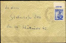 ÖSTERREICH 1948 - Beleg Mit MiNr: 916 - 1945-60 Storia Postale