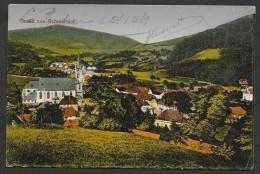 SCHNIERLACH LAPOUTROIE 1919 Gruss (Zimmerlin) Haut Rhin (68) - Lapoutroie