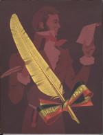 Compagnies Belges D'assurances Générales. A.G. Bruxelles Et Divers. Lots De Publications Et Matériel Promotion  1949-80 - Banque & Assurance