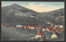 SCHNIERLACH LAPOUTROIE 1919 (Zimmerlin) Haut Rhin (68) - Lapoutroie