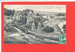 HAMMAM MESKOUTINE Cpa Les Cones Legende Arabe                   6 - Andere Steden