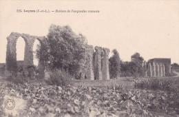 Luynes - Ruines De L'Aqueduc Romain - Luynes