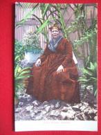 """TRINIDAD - """" NATIVE WOMAN TRINIDAD """" - RARE - - Trinidad"""