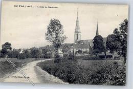 51565236 - Pire-sur-Seiche - France
