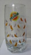 AC - YEDIGUN GLASS FROM TURKEY - Other Bottles