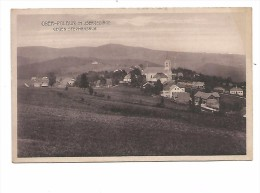 EUD.0224/ OBER-POLAUN Im Jsergebirge Gegen Stephansruh - República Checa