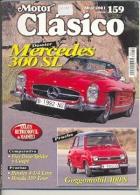 17-179. Revista Motor Clásico Nº 159 - Coches