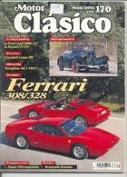 17-188. Revista Motor Clásico Nº 170 - Coches