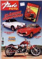 17-202. Revista Auto Foto Nº 58 - Coches