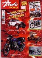 17-205. Revista Auto Foto Nº 69 - Coches