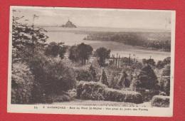 Avranches --  Baie Du Mont St Michel - Avranches