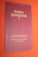 Altes Sparbuch , Jerichow , 1945-46 , Gertrud Radau In Burg B. M., Sparkasse , Bank , Post !!! - Banque & Assurance