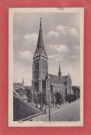 LETTONIE - DISTRICT DE JELGAVA - MITAU - EDIFICES -EGLISES - Marienkirche, Erbaut Im Jahre 1906 - Lettonie