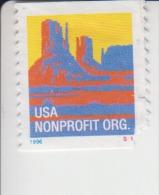 Verenigde Staten(United States) Rolzegel Met Plaatnummer Michel-nr 2740 Plaat S111(korte Hoek Rechts Onder) - Coils (Plate Numbers)