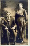 Familienphoto, Family Picture - Fam. Paul GRUBITSCH, Cleveland, Ohio - Erinnerung Aus Der Ferne? - Fotografie