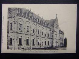 SAINT DIZIER Le Nouvel Hóspital ( Ancien Couvent De L´Assomption ) - Saint Dizier