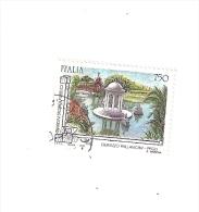 """TIMBRE ITALIA """"DURAZZO PALLAVICINI - PEGU"""" ANNEE 1995 - 6. 1946-.. Repubblica"""