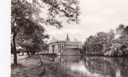 YPRES - IEPER > Porte De Menin Et Mémorial Des Héros Britanniques - Ieper
