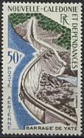 Nelle Calédonie, PA N° 070** Y Et T, 70 - Airmail
