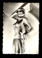 Half Naked Women / Belly Dancer / Photo Cca 6.5x9 Cm - Nus Adultes (< 1960)