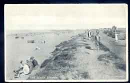 Cpa Ecosse Ayrshire -- The Beach Girvan    FEV16 24 - Ayrshire