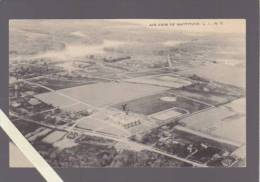 Etats Unis Amerique - New York - Air View Of Mattituck L.I. - Long Island