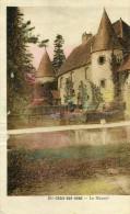 SAINTE CROIX SUR ORNE - Le Manoir - Otros Municipios