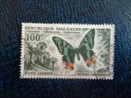 Madagascar 1960 Poste Aérienne N°81 Oblitéré - Madagaskar (1960-...)