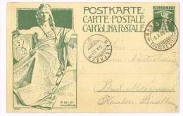 Suisse - Schweiz- Basel - Maisprach- 1909 - Zwitserland