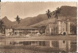 Océanie - Iles Fidji - Une Station Missionnaire Du Pacifique - Mission Maristes D'Océanie - Figi