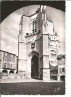 Ville Franche De Rouergue Aveyron La Cathédrale - Villefranche De Rouergue