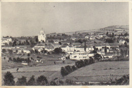 Lazarevac - General View 1960 - Serbia