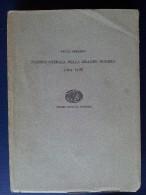 M#0N31 Paolo Spriano TORINO OPERAIA NELLA GRANDE GUERRA (1914 - 1918) Einaudi Ed.1960 - War 1914-18