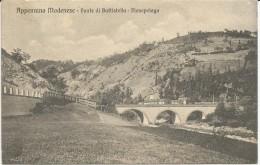 Pievepelago, Modena, 22.7.1910, Ponte Di Battistella. - Modena