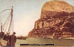 Gibraltar Signal Hill - Stereographo Co. - Gibraltar