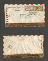 MEXICO. Cover, By Airmail.. Buy 10 Lots, Pay 8 Lots. - Mexique