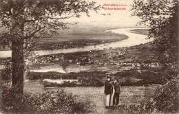 Cartolina GERMANIA PETERSBERG GERMANY Posctard ALLEMAGNE Carte DEUTSCHLAND Ansichtskarte - Petersberg