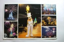 The Fabulous Disney World Fireworks - Orlando