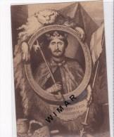 Richard Ier - Coeur De Lion (1157-1199) - Roi D´Angleterre - King Of England - History