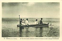 A-16 3671  . OCEANIE ILES DU PACIFIQUE - Polinesia Francese