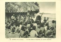 A-16 3672  . OCEANIE ILES DU PACIFIQUE - Polinesia Francese
