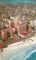 New Jersey Atlantic City Chalfonte Haddon Hall